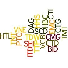 Dịch vụ tạo mã cổ phiếu OTC