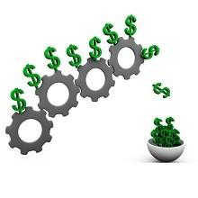 Dịch vụ thu xếp vốn doanh nghiệp