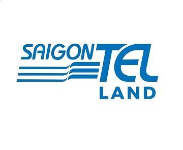 Saigontel land